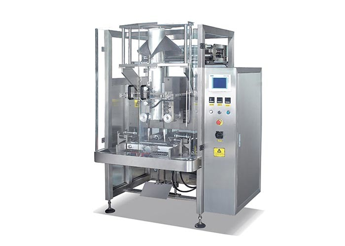 VFFS 320/420 Cashew Vertical Form Fill Seal Packaging Machine